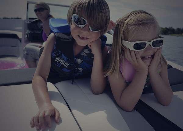 Sécurité nautique: les enfants à bord du bateau