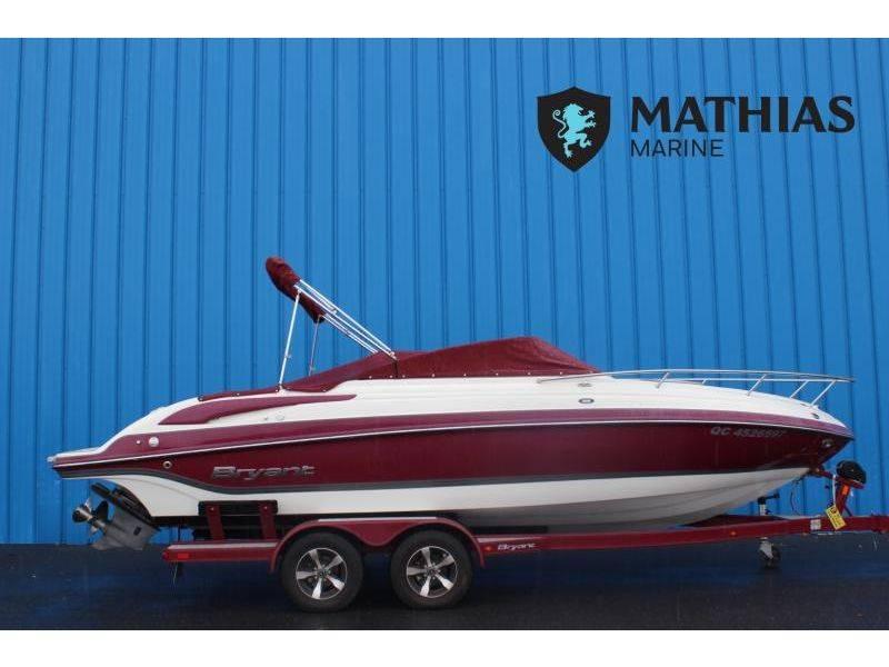 MM-P19-0004A Occasion BRYANT 233 2014 a vendre 1
