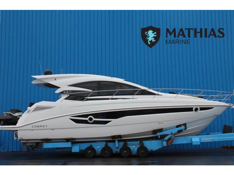 MM-C-21-0059 Occasion COBREY 52 HT 2021 a vendre 1