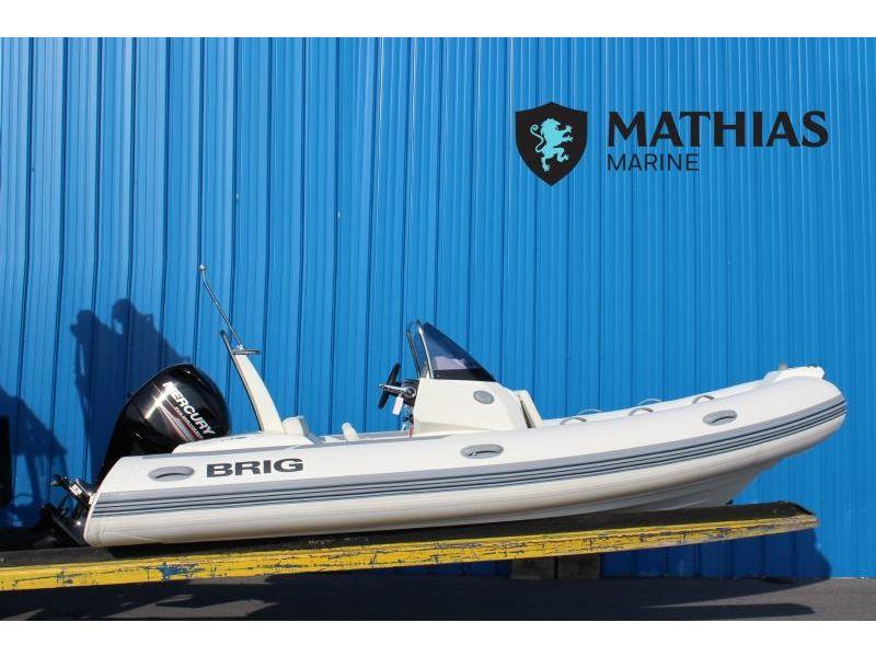 MM-20-0296 Neuf Brig EAGLE SERIES E5 2020 a vendre 1
