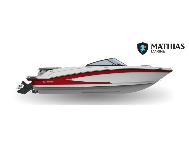 MM-21-0150 Neuf GLASTRON 215 GX MERCRUISER 4.5L/ALPHA 2021 a vendre 1
