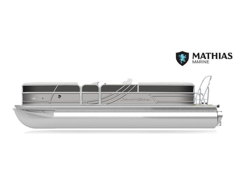 MM-21-0145 Neuf SOUTHBAY PONTON S222CR 2021 a vendre 1