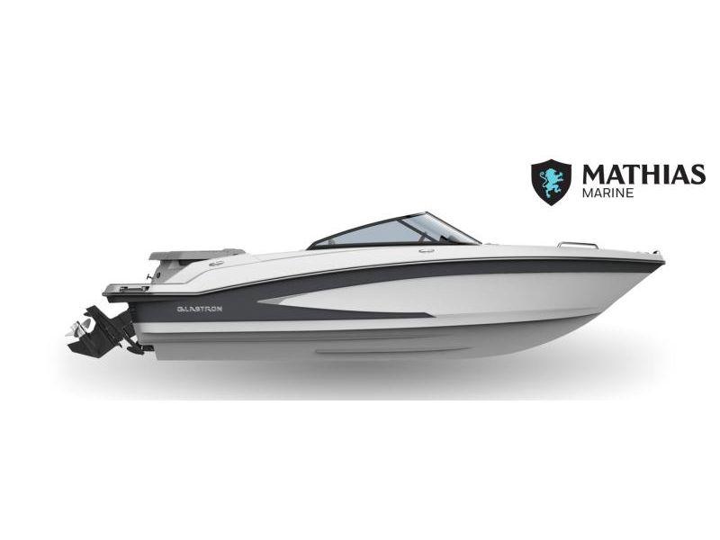 MM-21-0149 Neuf GLASTRON 195 GX MERCRUISER 4.5L/ALPHA 2021 a vendre 1
