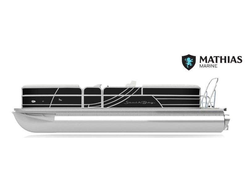 MM-21-0173 Neuf SOUTHBAY PONTON S222CR 2021 a vendre 1