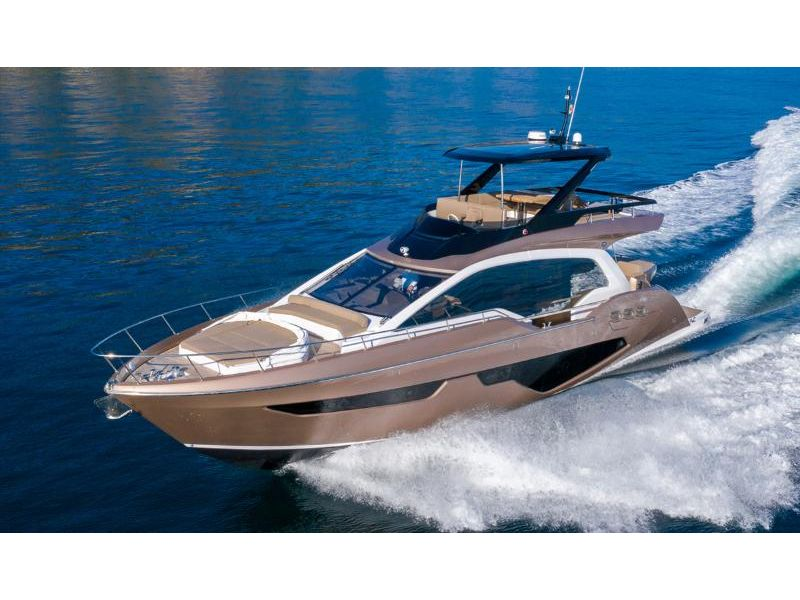 MM-W-GET-5440 Neuf SESSA MARINE FLY68 GULLWING 2021 a vendre 1