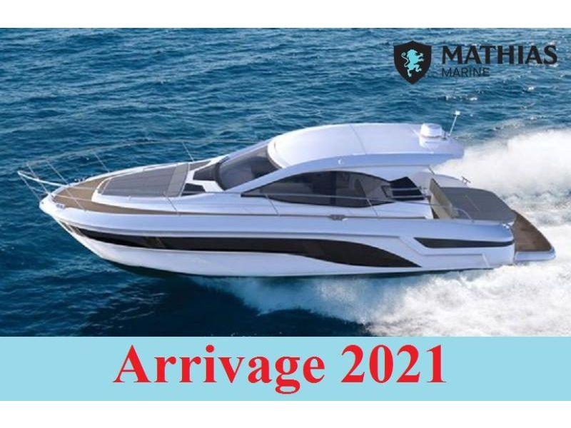 MM-21-0067 Neuf BAVARIA SR41 COUPE VOLVO D6-380 EVC2 2021 a vendre 1
