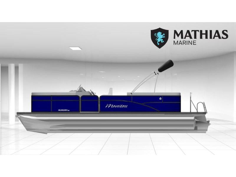 MM-21-0515 Neuf MANITOU 23 AURORA LE VP RF MERC 150 XL 2021 a vendre 1