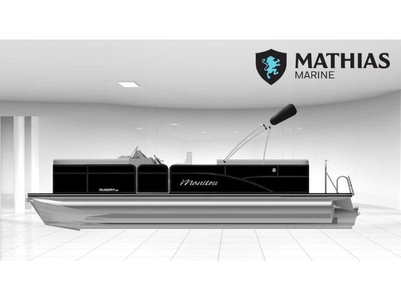 MM-21-0516 Neuf MANITOU 23 AURORA LE VP RF MERC 150 XL 2021 a vendre 1
