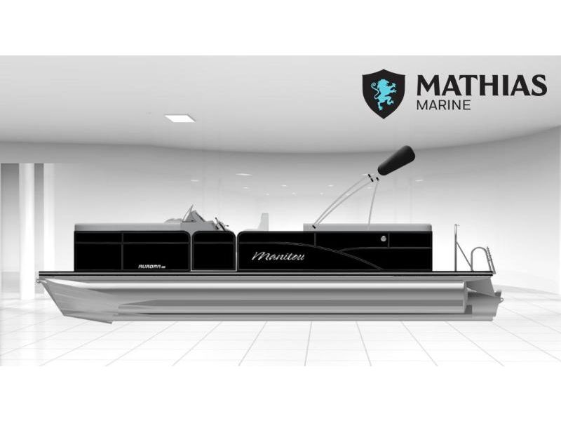 MM-21-0518 Neuf MANITOU 23 AURORA LE VP RF MERC 150 XL 2021 a vendre 1