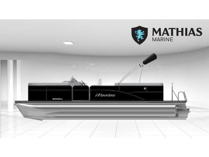 MM-21-0520 Neuf MANITOU 21 AURORA LE VP RF MERC 115 HP 2021 a vendre 1