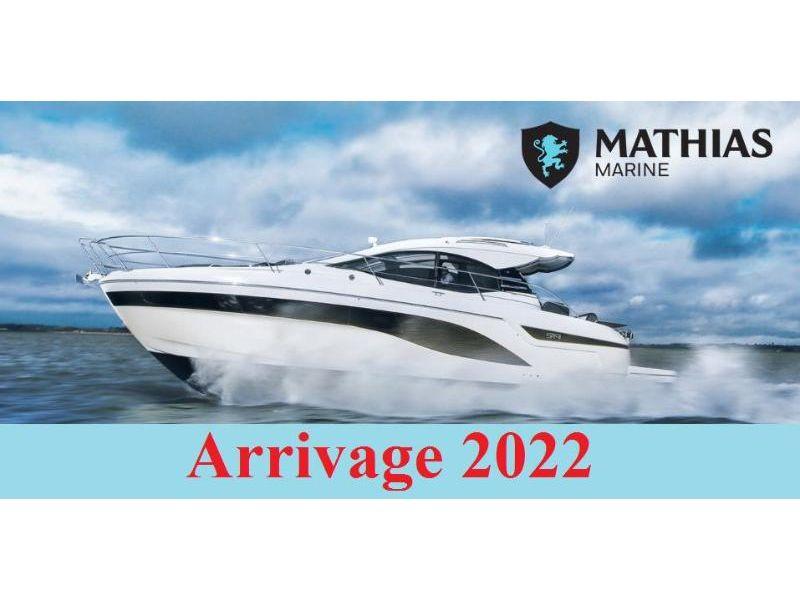 MM-22-0005 Neuf BAVARIA SR41 COUPE VOLVO D6-380 EVC2 2022 a vendre 1