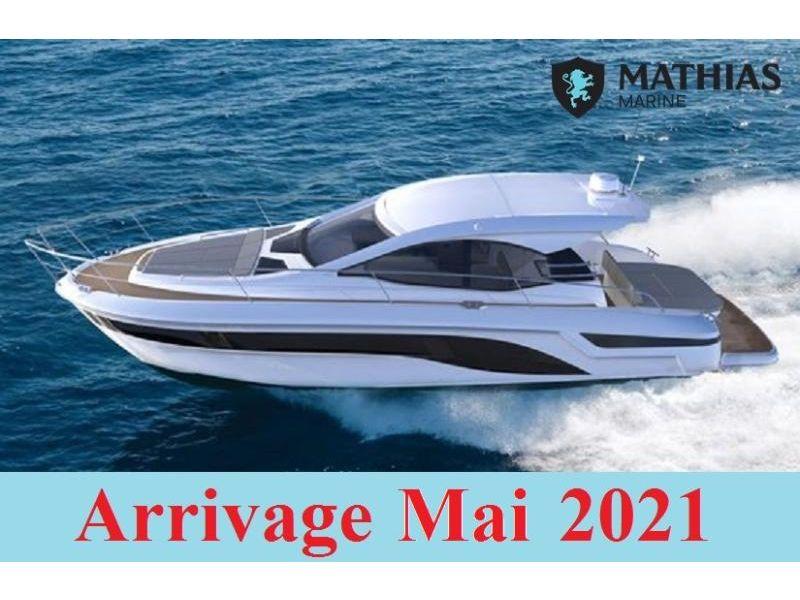 MM-21-0068 Neuf BAVARIA SR41 HT VOLVO D6-380 EVC2 2021 a vendre 1