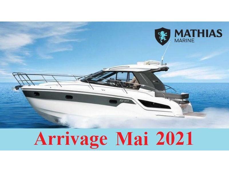 MM-21-0065 Neuf BAVARIA S33 HT VOLVO D3-220 EVC 2021 a vendre 1