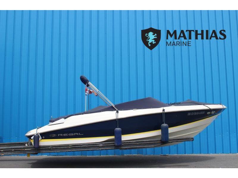 MM-C-21-0086 Occasion REGAL 2200 2005 a vendre 1