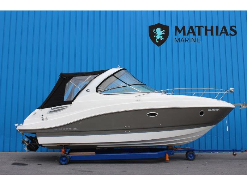 MM-C-22-0003 Occasion RINKER 290 2013 a vendre 1