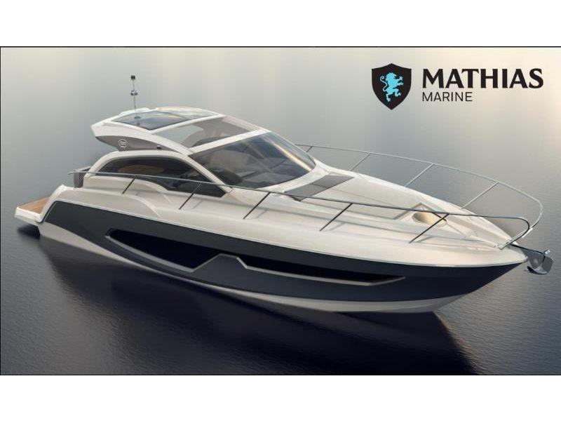 MM-W-GET-5439 Neuf SESSA MARINE C35 2021 a vendre 1