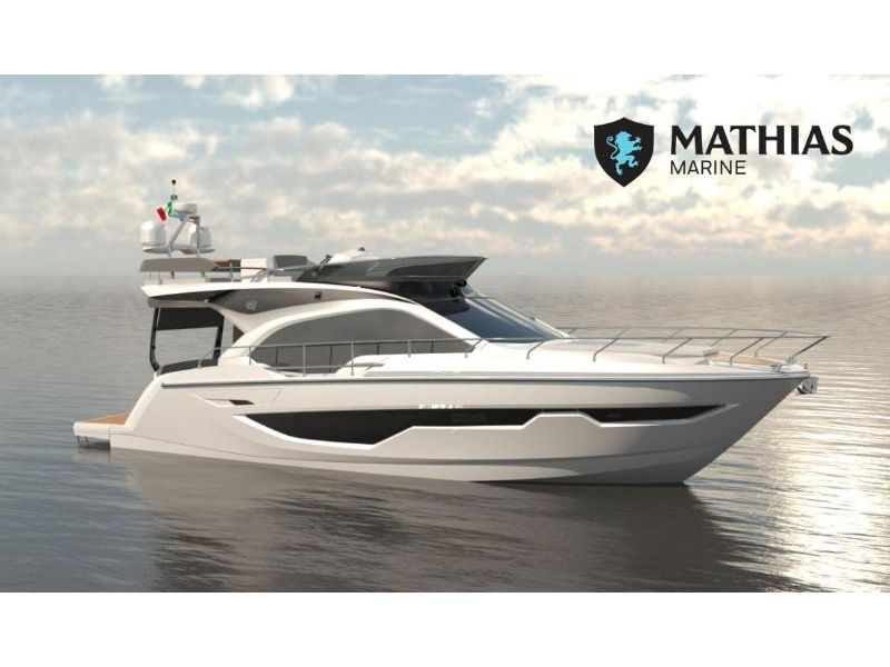 MM-W-GET-5442 Neuf SESSA MARINE FLY47 2021 a vendre 1
