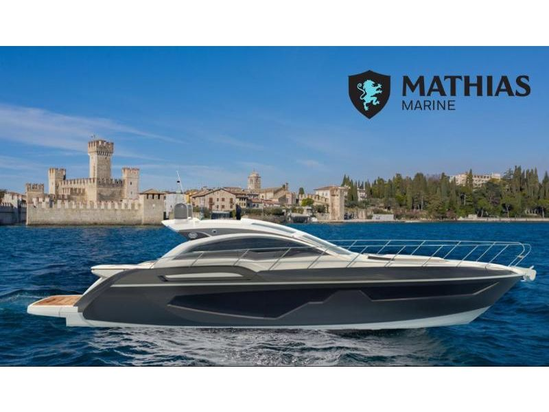 MM-W-GET-5446 Neuf SESSA MARINE C48 2021 a vendre 1