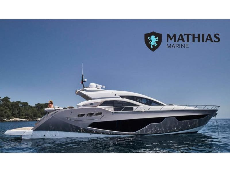 MM-W-GET-5444 Neuf SESSA MARINE C68 2021 a vendre 1