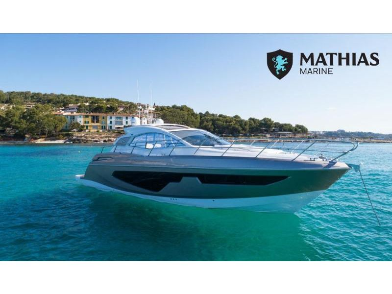 MM-W-GET-5447 Neuf SESSA MARINE C44 2021 a vendre 1