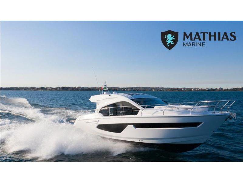 MM-W-GET-5448 Neuf SESSA MARINE C42 2021 a vendre 1