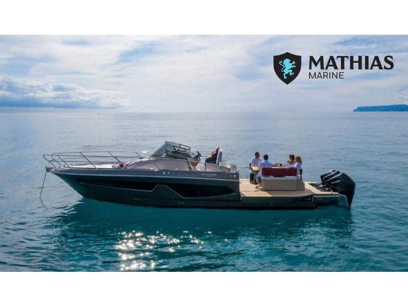 MM-W-GET-5434 Neuf SESSA MARINE KL 40 2021 a vendre 1