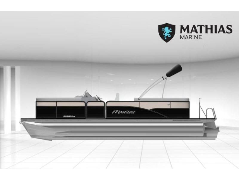 MM-22-0120 Neuf MANITOU 21 AURORA LE VP RF MERC 115 2022 a vendre 1
