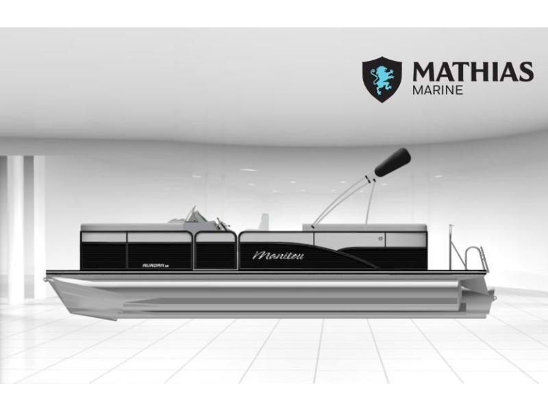 MM-22-0122 Neuf MANITOU 21 AURORA LE VP MERCURY 115 2022 a vendre 1