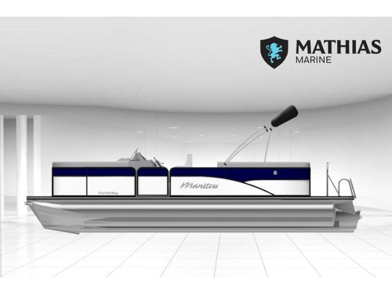 MM-22-0198 Neuf MANITOU 21 AURORA LE VP RF MERC 115 2022 a vendre 1