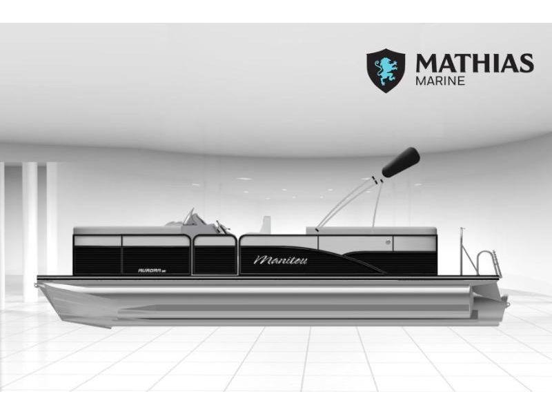 MM-22-0199 Neuf MANITOU 21 AURORA LE VP RF MERC 115 2022 a vendre 1