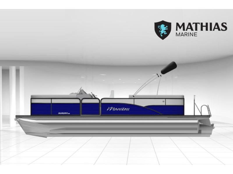 MM-22-0200 Neuf MANITOU 21 AURORA LE VP RF MERC 115 2022 a vendre 1