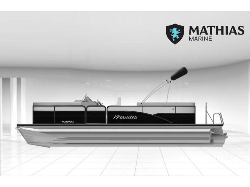 MM-22-0201 Neuf MANITOU 25 AURORA LE VP II RF MERC 200 2022 a vendre 1