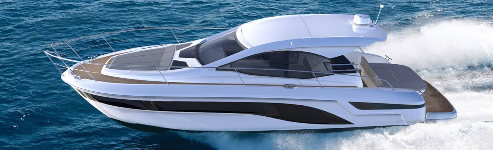 Bavaria sr41 boat
