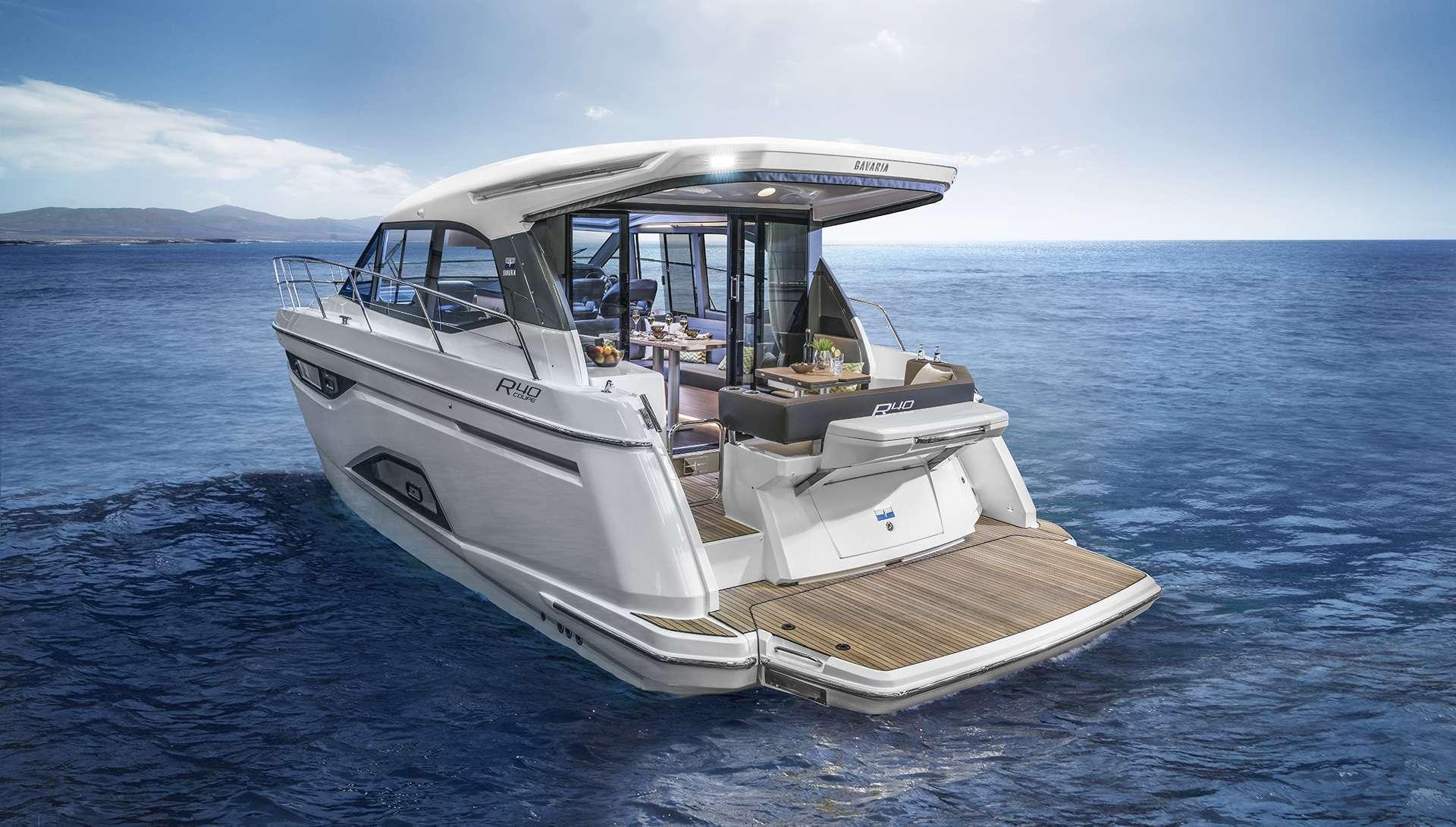 Mathias Marine accueille les tendances européennes avec Bavaria Yachts